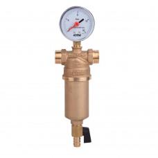 Самопромывной фильтр для воды ICMA арт.750